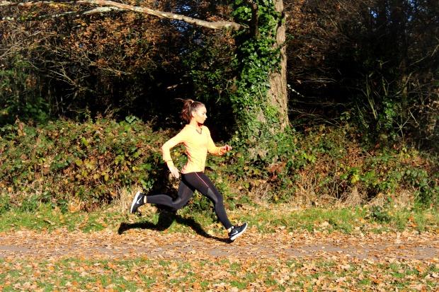 Heath Park Run