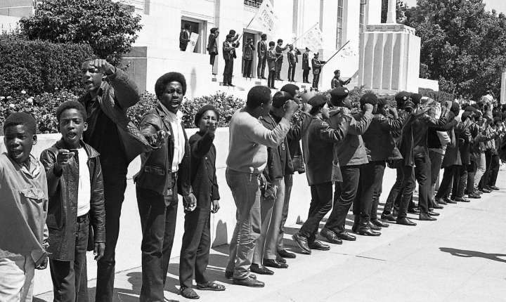 Educate yourself this black historymonth