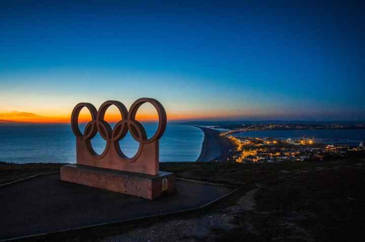 Talking with Welsh Olympian JamieBaulch